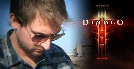 El productor de 'Diablo III' abandona Blizzard. El proyecto no descansa, pero seguimos sin fecha de salida confirmada