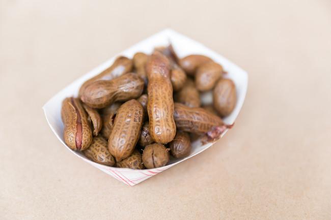 Una cepa de probióticos podría ser la alternativa para curar la alergia al cacahuate