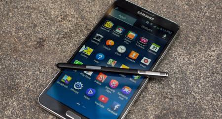 Samsung ha vendido 10 millones de Galaxy Note ¡Solo en Corea del Sur!