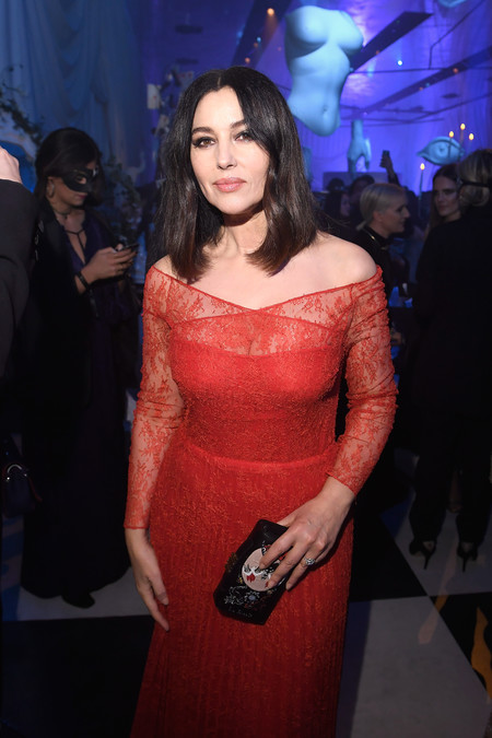 Dior Hc Ss18 Ball Monica Bellucci