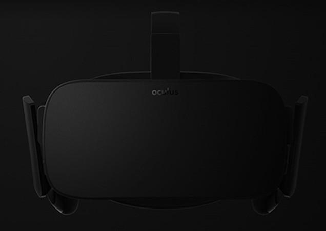 Oculus Rift sale en 2016 lince entra que te cuento