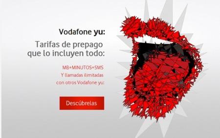 Vodafone amplia la gama de smartphones disponibles en yu: con los Sony Xperia Miro y Samsung Galaxy Mini II