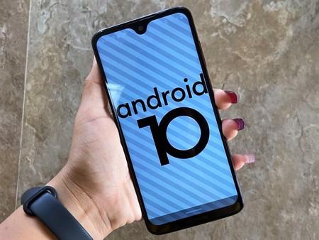 Los Moto G7 Plus de Telcel comienzan a recibir la actualización a Android 10 en México: más amor para la gama media de Motorola