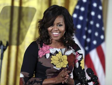 Michelle Obama sorprende de nuevo: su último look en la Casa Blanca es un soplo de aire fresco