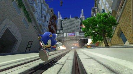 'Sonic Generations', DreamCast Trailer. Seguimos soñando