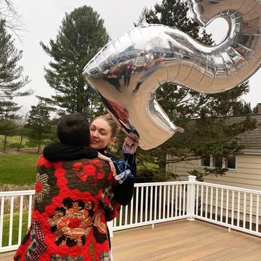 Gigi Hadid y Zayn Malik esperan su primer hijo: la modelo está embarazada