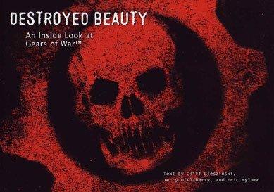 Destroyed Beauty: descubre Gears Of War