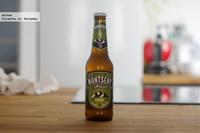 Montseny Lupulus. Cata de cerveza