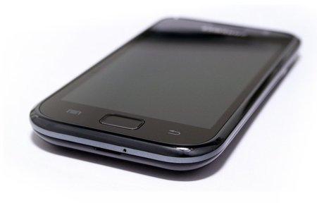 Samsung Galaxy S se está vendiendo más que bien