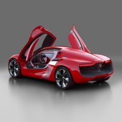 Foto 9 de 20 de la galería renault-dezir-concept en Motorpasión