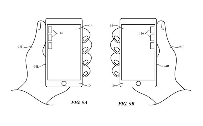 Patente zurdos