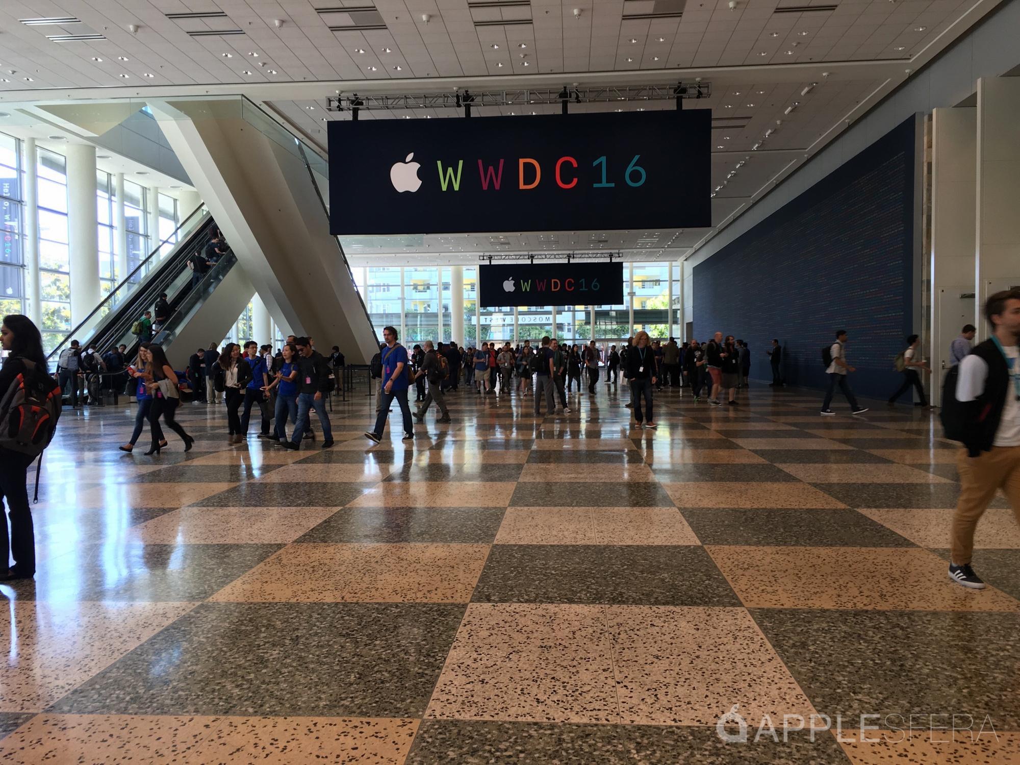 Foto de WWDC16 (22/65)