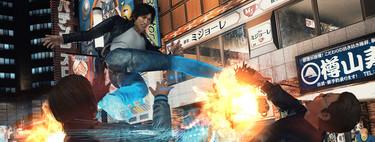 Análisis de Judgment, detectives, investigación y hostias como panes en el excepcional juego de los creadores de Yakuza