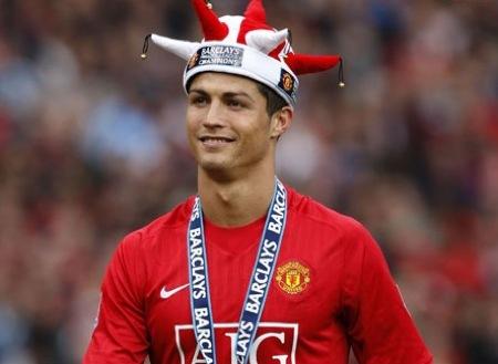 Cristiano Ronaldo rechaza un importante premio de su país