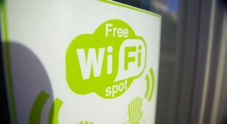 Wifi Punto Acceso Publico 2560 3000