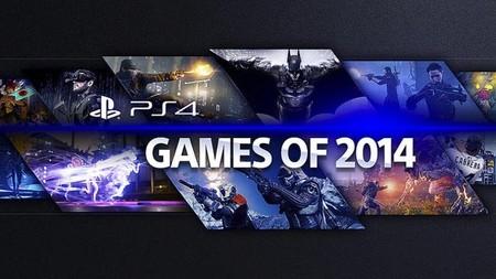 Sony pasa lista. Todos los juegos que llegarán a PS4 este año