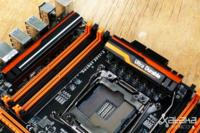 GIGABYTE toma el lugar de ASUS como el No.1 en venta de motherboards