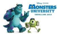 'La Saga Crepúsculo: Amanecer, parte 2', tráiler y 'Monsters University', teaser tráiler y primer cartel