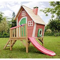 Mega Playhouse Garden: nueva casita de juegos de jardín de Imaginarium