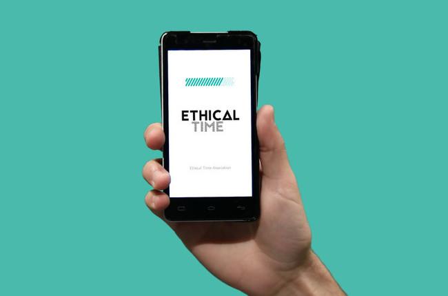 Ethical Time Portada
