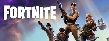 What is Fortnite the best thing that ever happened to video games recently? What we discussed in VidaExtra