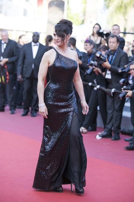 Gala Clausura Cannes Alfombra Roja Looks 2017 7