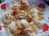 """White Rose"": el plato típico de Hoi An, en Vietnam"