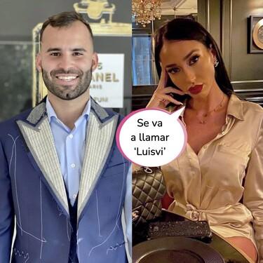 """Aurah Ruiz y Jesé Rodríguez pierden el norte por completo y amplían la familia: """"Me siento embarazada"""""""