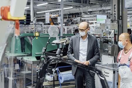 Comienza La Produccion Del Volkswagen Id 4 En Zwickau 1