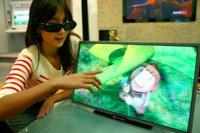 LG ya tiene lista su pantalla 3D con resolución FullHD