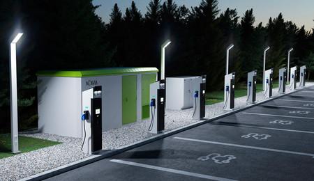 Los coches eléctricos tendrán 200 puntos de recarga más en España para 2020 gracias a la red Nexvia