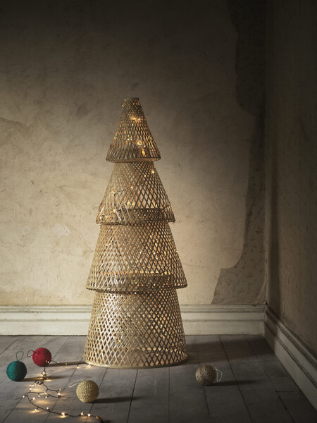 Arbol Navidad Eco
