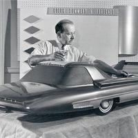 Cuando Ford pensó que fabricar un coche impulsado por energía nuclear era una buena idea