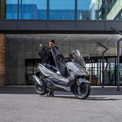 Foto 5 de 11 de la galería honda-forza-350-2021 en Motorpasion Moto