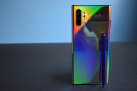 Galaxy Note 10+, lo hemos probado: el smartphone más ambicioso de Samsung, no es perfecto... aún
