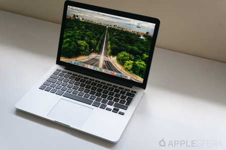 El primer MacBook Pro con pantalla Retina ya forma parte de los productos vintage de Apple