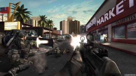 Ubisoft se hace con los derechos de la marca 'Tom Clancy'
