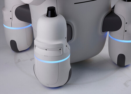 DAL-e, el robot de atención al cliente de Hyundai