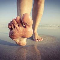 Todo lo que debes tener en cuenta antes de salir a correr por la playa