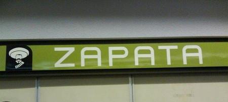 La estación del metro Zapata es la más buscada en Google