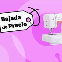 Bajada de precio: aprende a coser con la máquina Singer Simple 3210 ahora con (casi) precio mínimo en Amazon