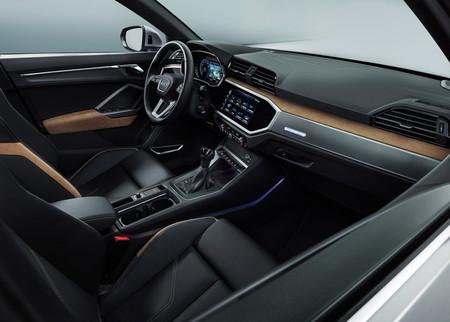 Audi Q3 2019 19