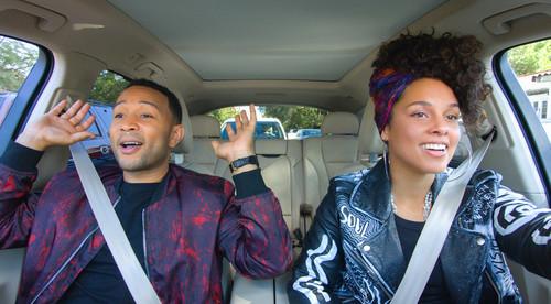 Carpool Karaoke, el primer show original de Apple, por fin tiene fecha de estreno en Apple Music