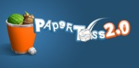 Paper Toss 2.0 ya disponible para Android