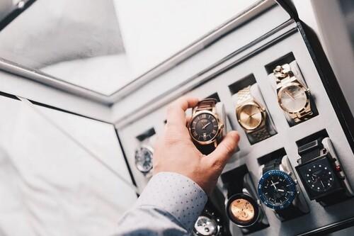 Mejores ofertas en Relojes y Joyería: hasta 50% de descuento en Amazon con marcas como  Fossil, Armani, Skagen y Michael Kors