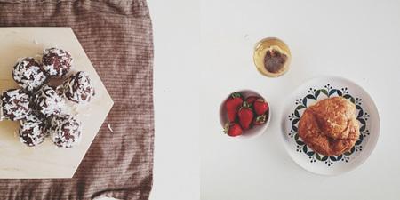 Comida minimalista 2