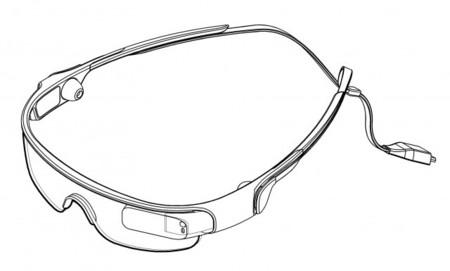 Samsung Spectacles, las Google Glass según Samsung