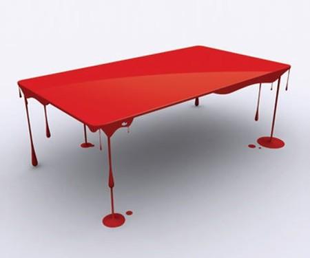 Mesa Sangre