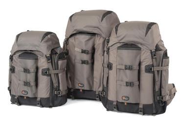 Foto de Nuevas mochilas Lowepro Pro Trekker AW  (5/5)