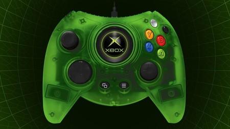 El nuevo modelo del legendario Duke Controller es todo un capricho para los fans de Xbox